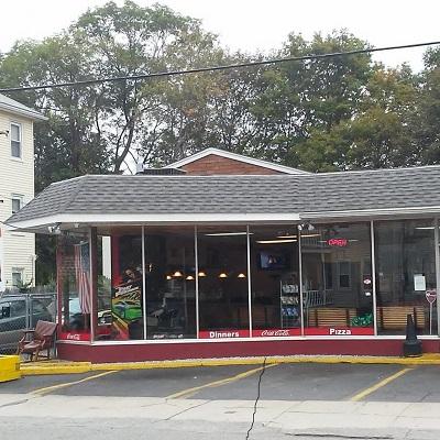 Manville Burger Manville Palace Pizza (ABD)
