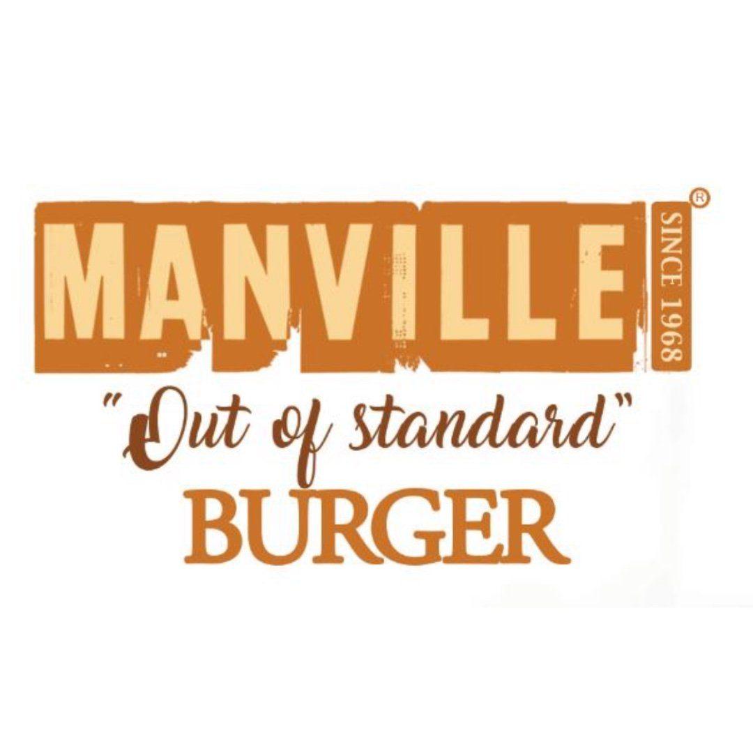 Manville Burger